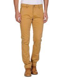 Pantalones vaqueros Pt05 de hombre de color Multicolor