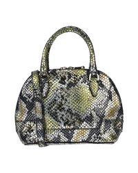 Patrizia Pepe Green Handbag