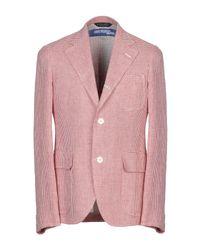 Americana Junya Watanabe de hombre de color Pink
