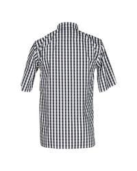 Givenchy Black Shirt for men