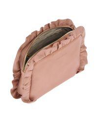 Coccinelle Pink Handbag