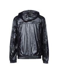 Duvetica Black Down Jacket for men