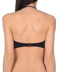 La Perla Black Bikini Top