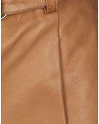 Vivienne Westwood Red Label Natural Shorts