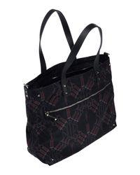 Valentino Garavani Black Handbag