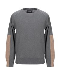 Obvious Basic Gray Sweatshirt for men
