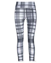 Leggings di DKNY in Gray