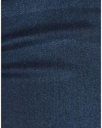 Patrizia Pepe Blue Jeanshose