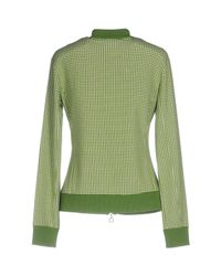 Ean 13 Green Sweatshirt