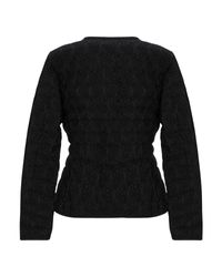 Peuterey Black Down Jacket