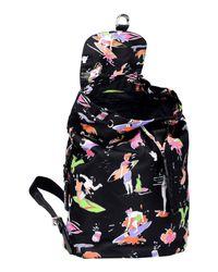 Prada - Black Backpacks & Fanny Packs - Lyst