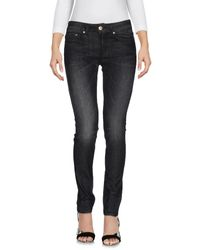 Pantaloni jeans di Dondup in Black