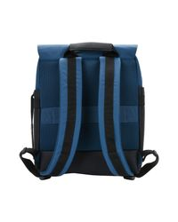 Moleskine Blue Backpacks & Bum Bags for men