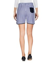 Shorts di Obvious Basic in Blue