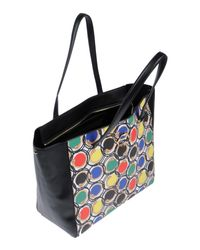 Class Roberto Cavalli Black Handbag