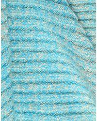 Ganni Blue Sweater