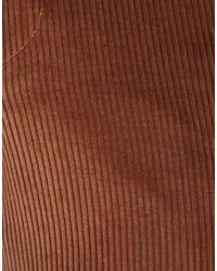 Pantalon The Gigi pour homme en coloris Brown