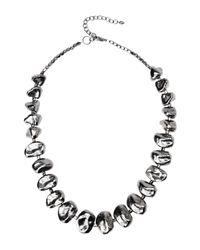 8 - Multicolor Necklace - Lyst