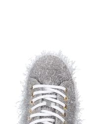 Suecomma Bonnie Gray Low-tops & Sneakers