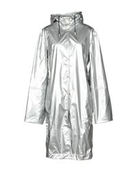 Ilse Jacobsen Metallic Jacket