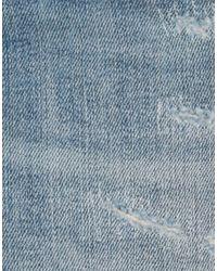RTA Jeanshose in Blue für Herren