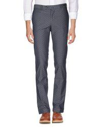 Pantalones PT01 de hombre de color Blue