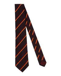 Roda Multicolor Tie for men