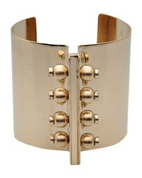 Roberto Cavalli Multicolor Bracelet