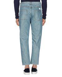 Pantaloni jeans di Nine:inthe:morning in Blue da Uomo
