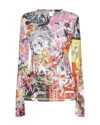 Versace Multicolor T-shirt