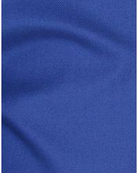 Pantalone di P.A.R.O.S.H. in Blue