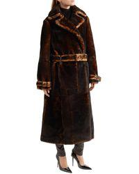 Cappotto di Tom Ford in Brown