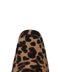 Dorateymur Natural Loafer