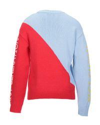 Pullover di Versace Jeans in Red da Uomo