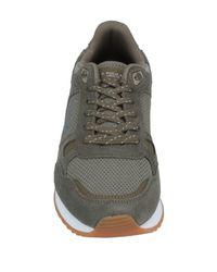 Sneakers & Tennis basses U.S. POLO ASSN. pour homme en coloris Green