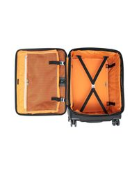 Victorinox Black Wheeled luggage