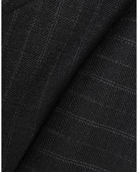 Vestito al ginocchio di MILLY in Black