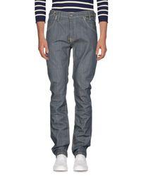 Pantalones vaqueros Levi's de hombre de color Blue