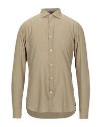 Guglielminotti Multicolor Shirt for men