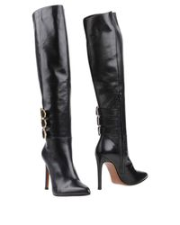Kalliste Black Boots