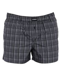 Short de bain Vetements pour homme en coloris Gray