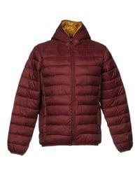 Angelo Nardelli Red Jackets for men
