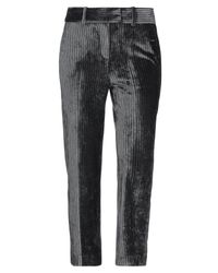 Circolo 1901 Gray Hose