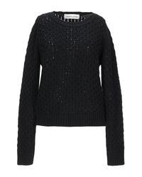 Pullover Lamberto Losani en coloris Black