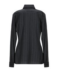 Camicia di Jean Paul Gaultier in Black