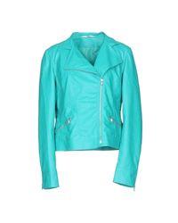 Liu Jo Green Jacket