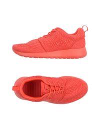 Nike Multicolor Low-tops & Sneakers