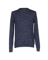 Pepe Jeans | Blue Jumper for Men | Lyst
