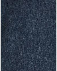 Pantaloni jeans di N°21 in Blue da Uomo