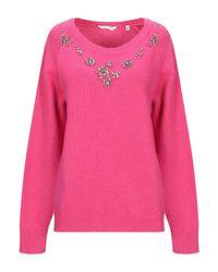 Naf Naf Pink Pullover
